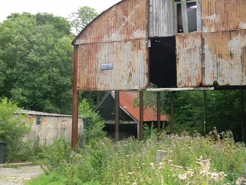 More old barns