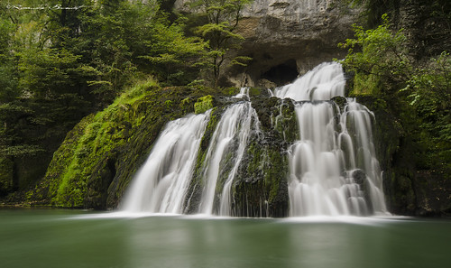 longexposure water waterfall nikon sigma rivière falls jura franchecomté doubs lison grandangle sigma1020 poselongue sourcedulison