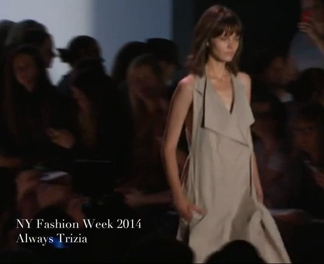 NY Fashion Week 2014 Always Trizia048