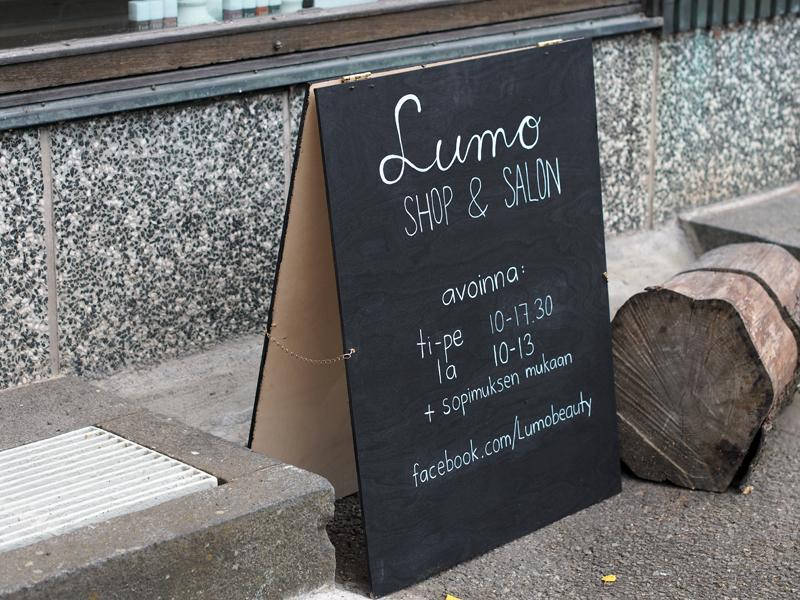 Lumo SHOP & SALON