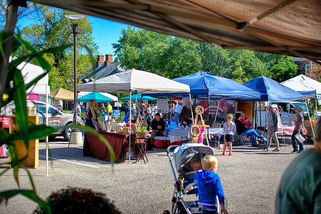 Oakwood Farmers Market