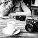 Coffee and Camera...Vienna by S_Peter