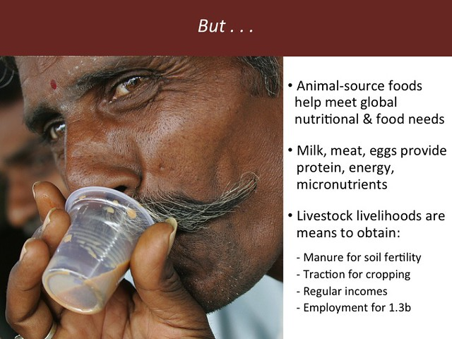 Feeding the World in 2050: Slide 22