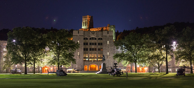 West Point Reunion 2013