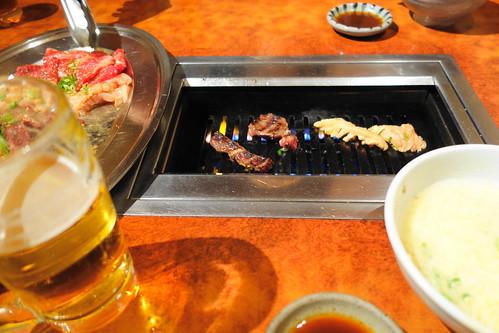 焼肉/南大門