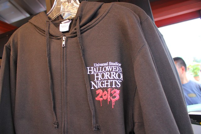 Halloween Horror Nights 2013 at Universal Orlando