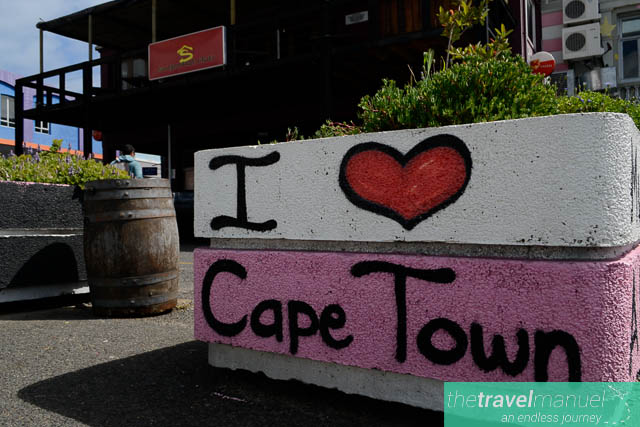 City Explorations, Cape Town