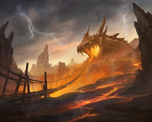 Dragon Cave1000_Juan Carlos Barquet