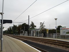 Picture of Waddon Marsh Tram Stop