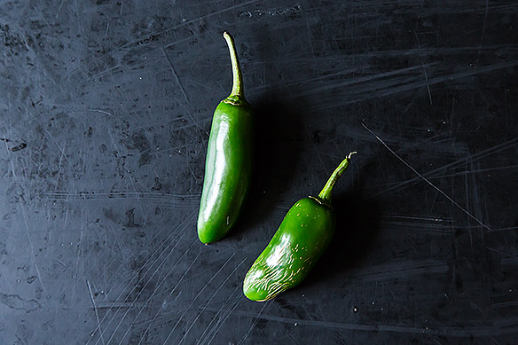 Jalapeños on Food52