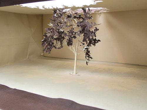 Yuken Teruya - papercut trees 4
