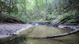 Poe Creek