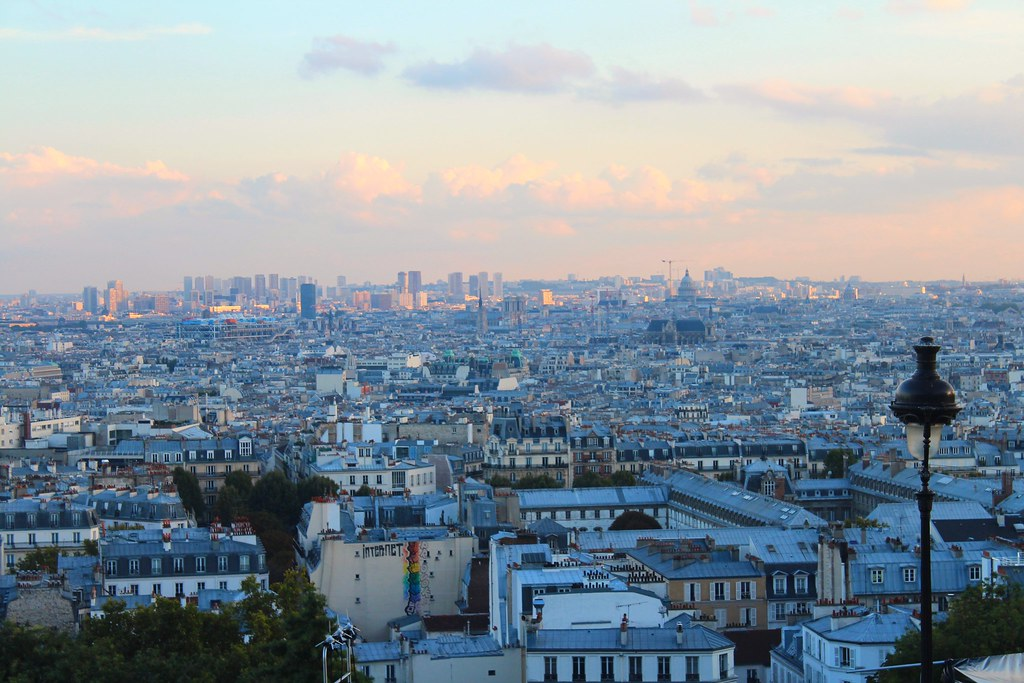 from montmartre