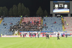 Steaua - Viitorul Constanta, 4-0