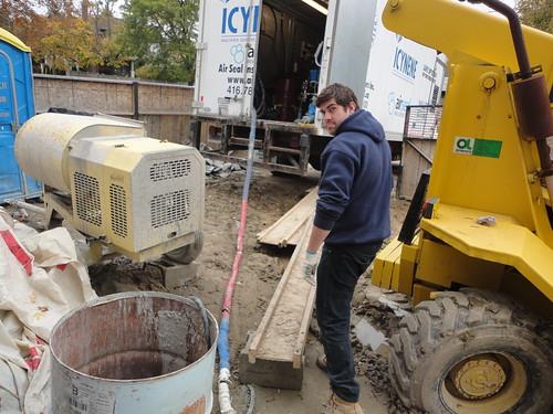 Cbc Marketplace Does Hatchet Job On Spray Foam Insulation