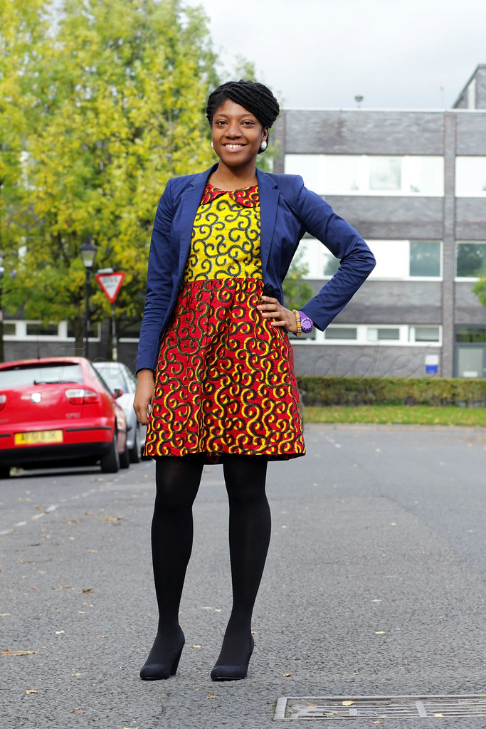 Peter Pan collar, Peter Pan collar dress, ankara mini dress, kitenge mini dress, chitenge mini dress