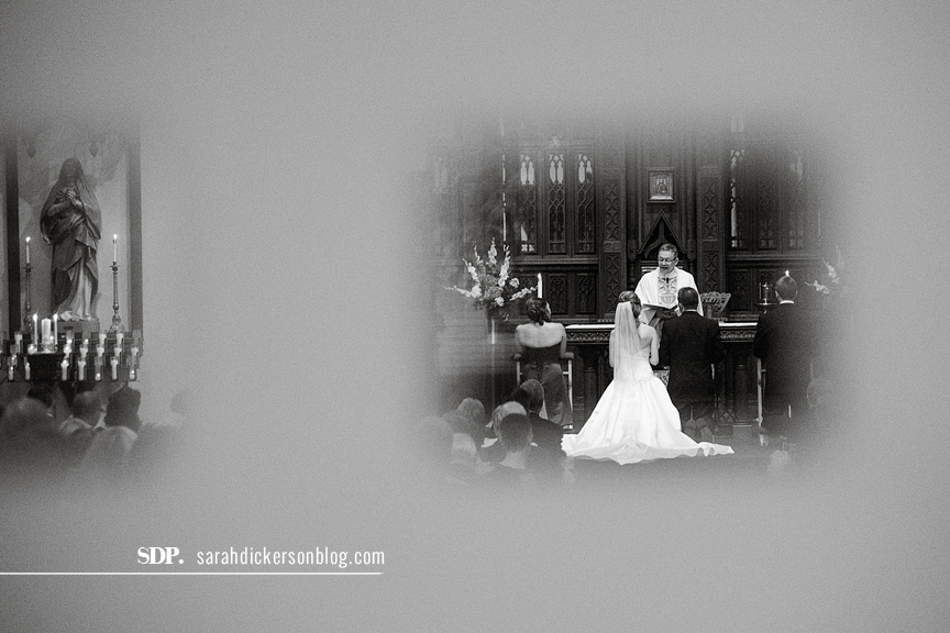 Pittsburg Kansas wedding photography