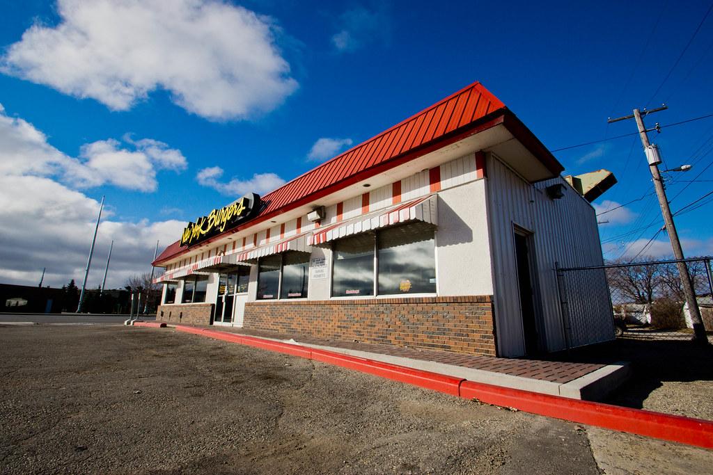 New York Burgers
