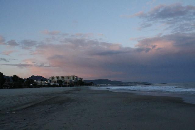 playa grao castelló de l plana