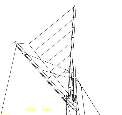 Topsail idea by Conor O'Brien
