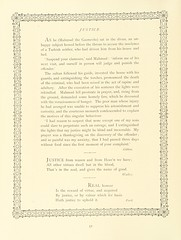 """British Library digitised image from page 78 of """"The Nobility of Life, its graces and virtues, portrayed in prose and verse by the best writers. Selected and edited by L. Valentine. With twenty-four original pictures printed in colours, elaborate borders,"""
