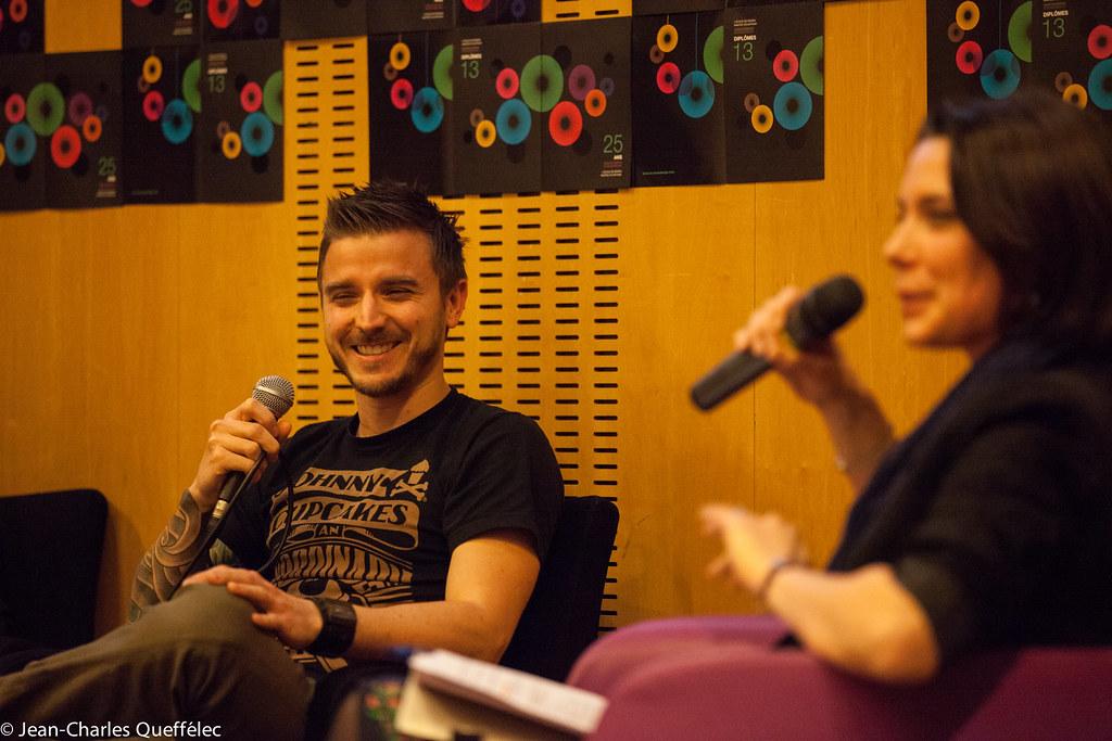 Créer son entreprise, une table-ronde à Nantes le 5 décembre 2013