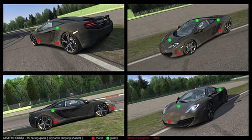 Assetto Corsa Drifting