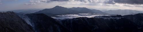 鳥形山鉱山