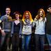 """21 Octayne """"Meet & Greet"""" Gewinnerinnen"""
