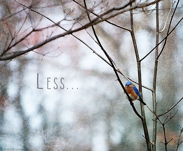 less...
