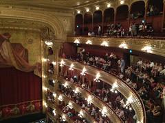 opera(1.0), stage(1.0), opera house(1.0),