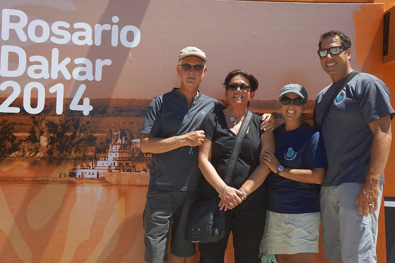 Dakar 2014 56