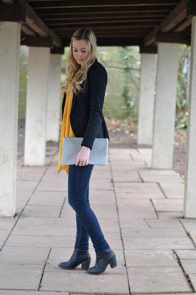 Outfit gelbes Walla-walla Top (4)