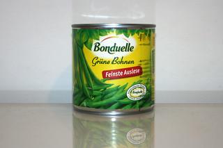 09 - Zutat Bohnen / Ingredient beans