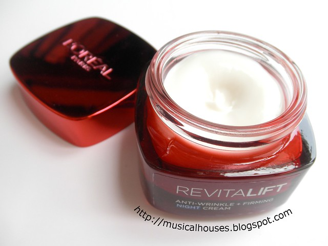 Loreal Revitalift Anti Wrinkle Night Cream