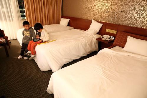 東武ホテルレバント東京