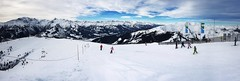 Living the winter dream in Zell am See