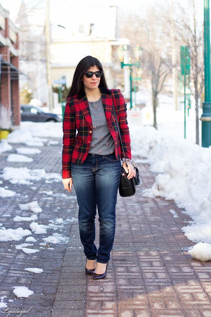 plaid blazer - jeweled sweater-1.jpg