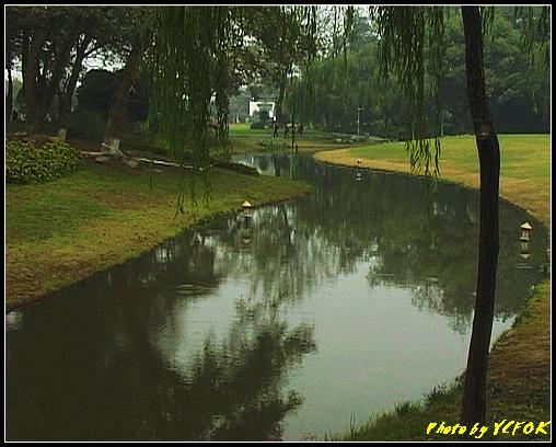 杭州 西湖 (其他景點) - 580 (西湖十景之 柳浪聞鶯)