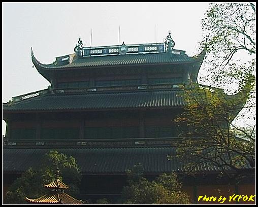 杭州 飛來峰景區 - 084 (靈隱寺)
