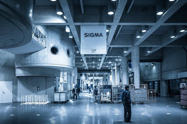 """20140213_05_CP+2014 """"SIGMA"""""""