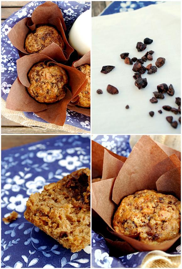 muffins integrales café plátano y cacao 09 web