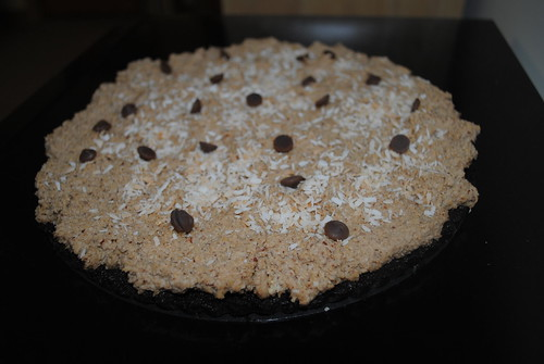 Almond Joy Tart (8)