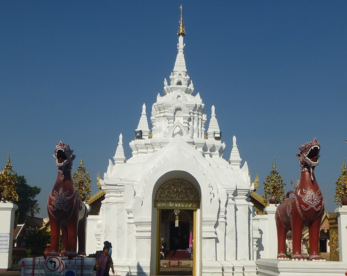 TH-Lamphun-Wat Phra That Haripunchai (6)