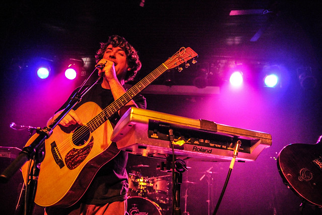 Keller Williams & More Than A Little @ Fitzgerald's