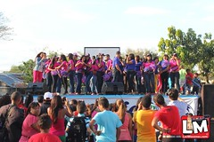 """Lanzamiento de la promoción """"Gilans"""" @ Liceo Monte de la Jagua"""