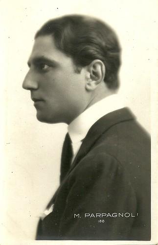 Mario Parpagnoli