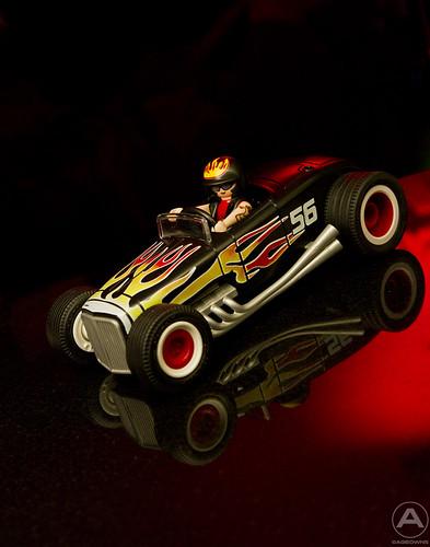 Playmobil Racer