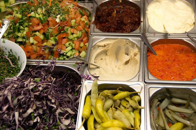 Copenhagen Kebabs
