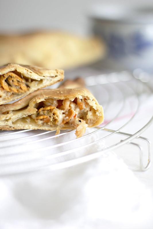 _MG_5507 Emapanadas de camarones y queso